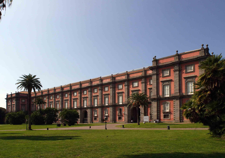 Museo-Nazionale-di-Capodimonte