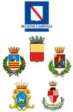 Campania Napoli Caserta Avellino Salerno Benevento